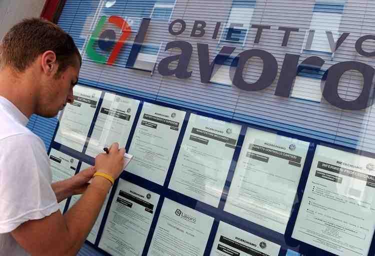 """Lavoro, Taddei del Pd: """"Mercato del lavoro più veloce dell'economia"""""""