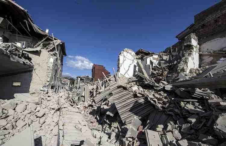 Terremoto Centro Italia: solidarietà anche dal Canada per aiutare le vittime