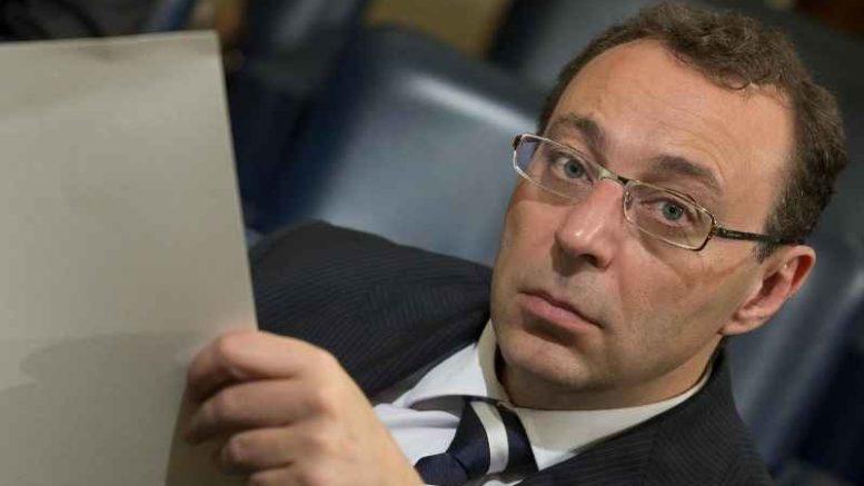 """Esposito (PD): """"Scissione D'Alema mi preoccupa poco, non penso che gli italiani saranno lì ad applaudirlo"""""""