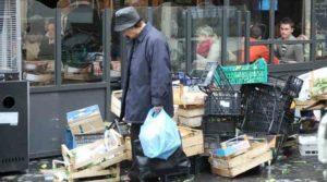 Italia, famiglie sempre più in miseria: 4,5 milioni in povertà assoluta