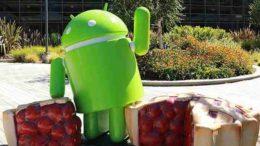 Android Pie: ecco le caratteristiche della nuova versione Android