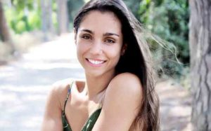 Gomorra La Serie, Patrizia (Cristiana Dell'Anna) si sposa