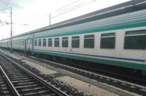 Brancaleone, tragedia ferroviaria: morti 2 bambini, in coma la madre
