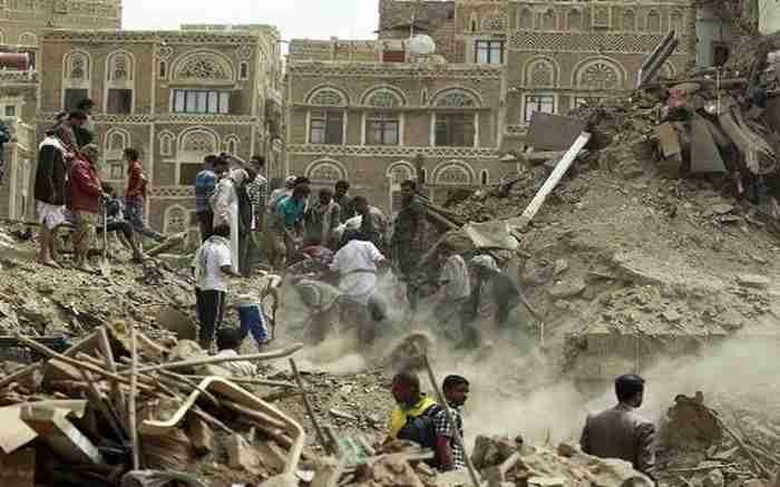 Attacco in Yemen: morti 39 bambini e 59 feriti