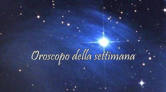 Oroscopo della Settimana dal 15 al 21 Ottobre